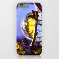 COLLECTION »CRYSTAL BALL« | Backlight iPhone 6 Slim Case