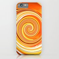 Citrus Burst iPhone 6 Slim Case
