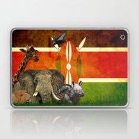Safari Laptop & iPad Skin