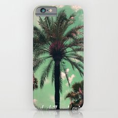 Just chill and relax iPhone 6 Slim Case