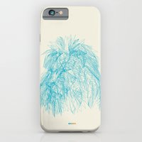 iPhone & iPod Case featuring Courage by ChrisRIllustrations