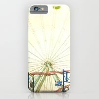 iPhone & iPod Case featuring Summer Time Fun Time by Bella Blue Photography