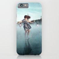 Danse De La Pluie IV iPhone 6 Slim Case