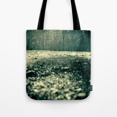 Frozen day n.2 Tote Bag