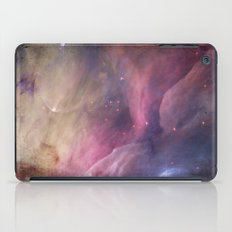 Gundam Retro Space 2 - No text iPad Case