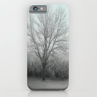 Misty morning /photo iPhone 6 Slim Case