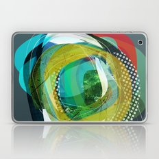 the abstract dream 24 Laptop & iPad Skin