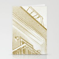 Squarey Stationery Cards