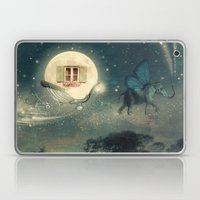 Moon Dream Laptop & iPad Skin