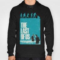 The Last Of Us Hoody