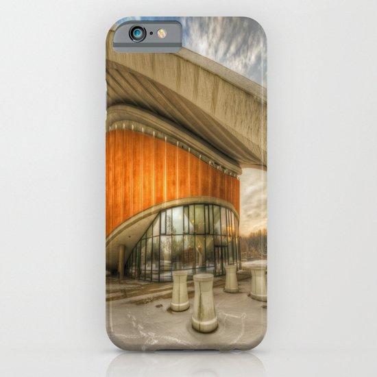 Culture house Berlin iPhone & iPod Case