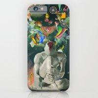 Ia:Sija iPhone 6 Slim Case