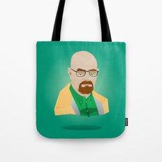 Walter H. White Tote Bag