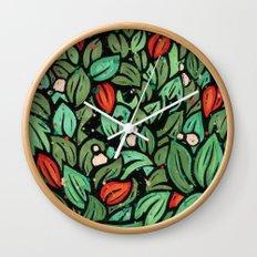 Orixás - Ossae Wall Clock