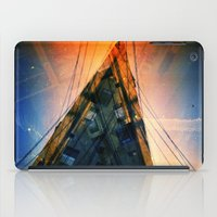 CD (35mm Multi Exposure) iPad Case