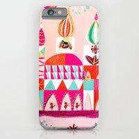 Rey de Chocolate iPhone 6 Slim Case