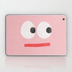 Face Laptop & iPad Skin