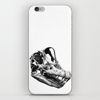 Brachiosaurus iPhone & iPod Skin