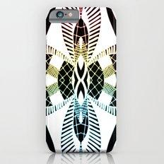 Ubiquitous Bird Collection13 iPhone 6s Slim Case