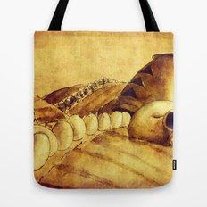 Cannuovi Tote Bag