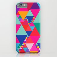 Party Colors II iPhone 6 Slim Case