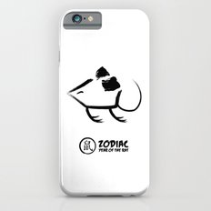 Chinese Zodiac - Year of the Rat iPhone 6 Slim Case