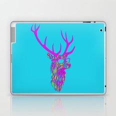 Party deer Laptop & iPad Skin