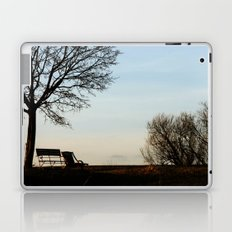 Chairs for Two Laptop & iPad Skin