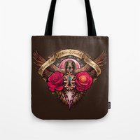 There Are Other Worlds T… Tote Bag