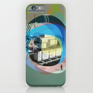 The Abstract Dream 14 iPhone 6 Slim Case