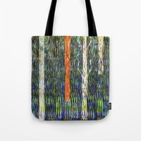 Field Of Grass Tote Bag