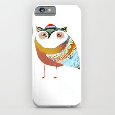 The Sweet Owl Slim Case iPhone 6s