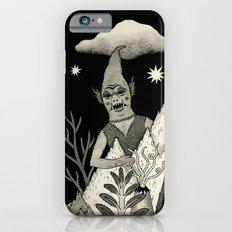 Not Alone iPhone 6 Slim Case