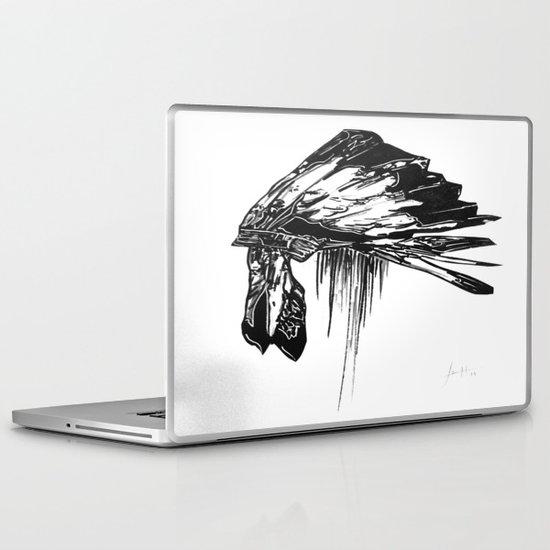 Native Living Laptop & iPad Skin