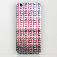 GEO/METRIC iPhone & iPod Skin
