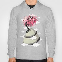 Cherry Blossom Hoody
