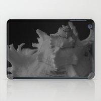 Muricidae Hexaplex cichoreus iPad Case
