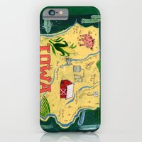 IOWA iPhone 6 Slim Case