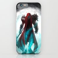 iPhone & iPod Case featuring Abyss by Jacob Giordano