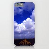 Tulip Trail iPhone 6 Slim Case