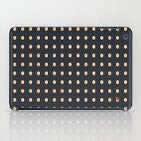 Famous Capsules - waldo iPad Case