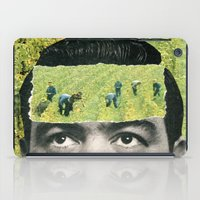 Cultivate Your Mind iPad Case