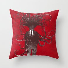 Cthulhu VIP Throw Pillow