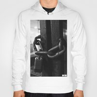 Trapped Mind Hoody