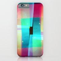 Constructs #1 (35mm Mult… iPhone 6 Slim Case
