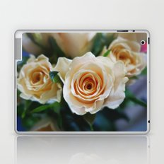 Rose Pattern #2 Laptop & iPad Skin