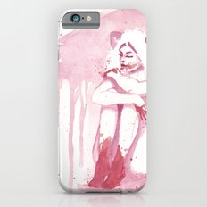 Dirty Paws iPhone 6s Slim Case