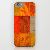 JUST A PATTERN - 020  iPhone 6 Slim Case