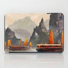 Ha Long Bay iPad Case