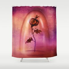 Magic Shower Curtain